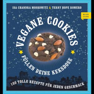 VeganeCookies.Cover